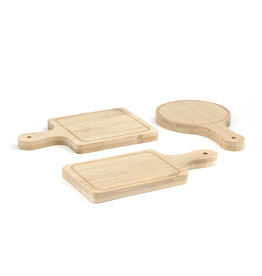 Kikkerland cutting boards (mini)