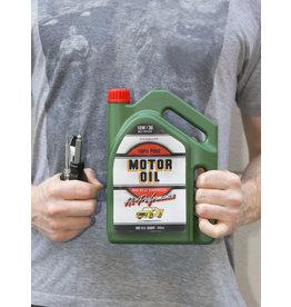 Kikkerland tool box - oil jug