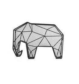 Kikkerland organisator - olifant
