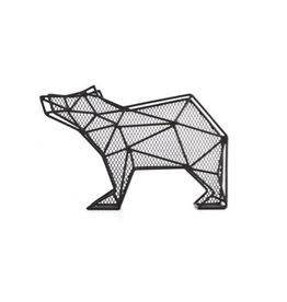 Kikkerland organiser - bear