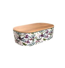 Chic Mic lunchbox deluxe - jungle blooms