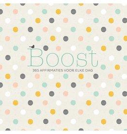 book - boost