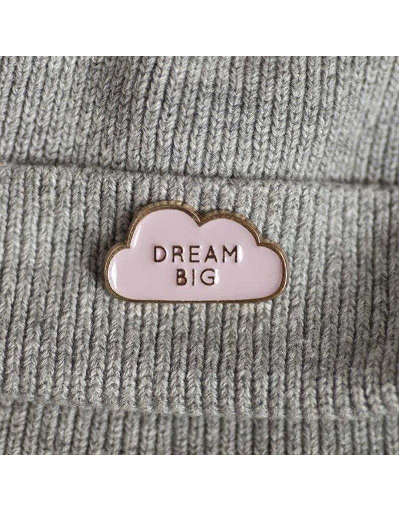 4972690e8d Timi pin - dream big (cloud)