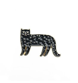 Timi pin - jaguar