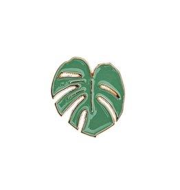 Timi pin - leaf