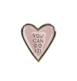 Timi pin - you can do it