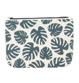 Timi pouch - leaves