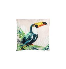 Le Studio pillow - toucan
