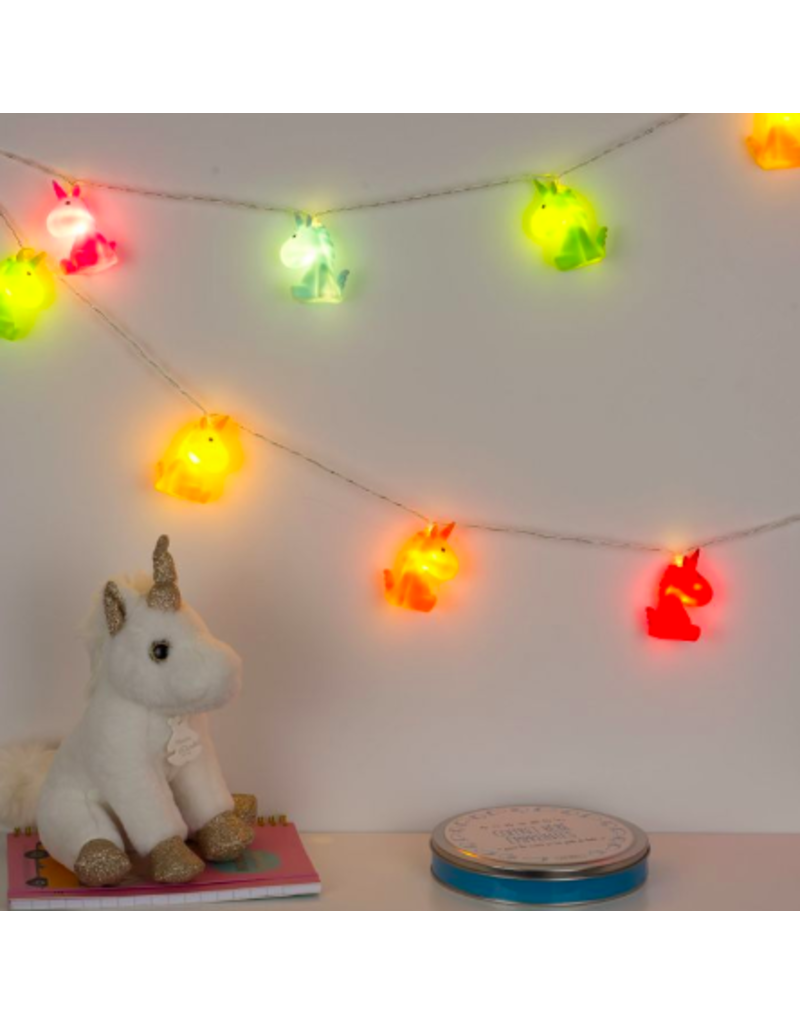 Le Studio string light  - unicorn