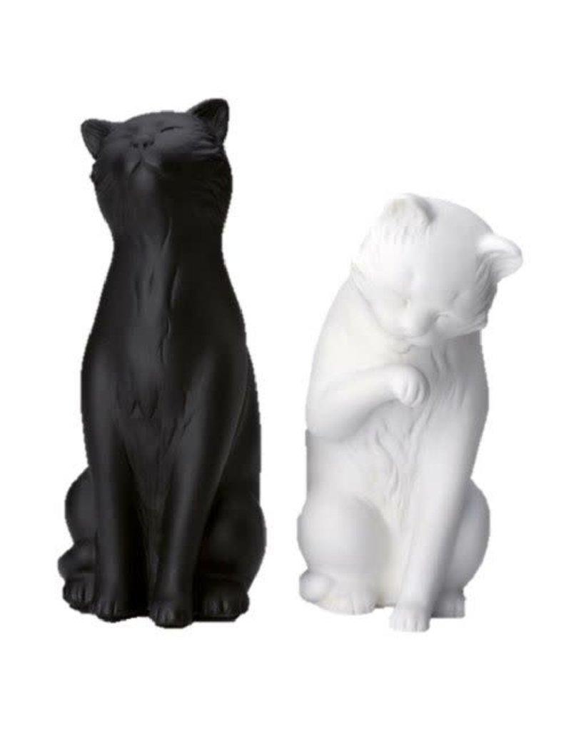 Le Studio bookends - cats