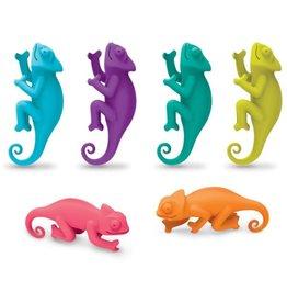 All Around glazenmarkers - chameleon