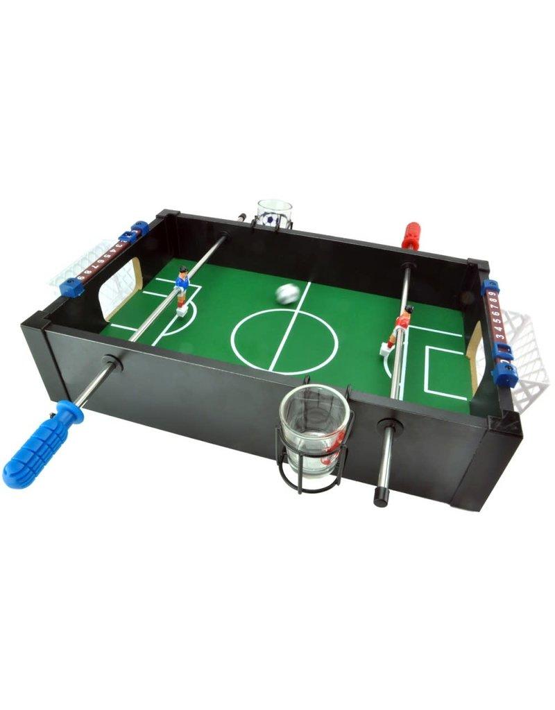 Winkee drinking game - soccer
