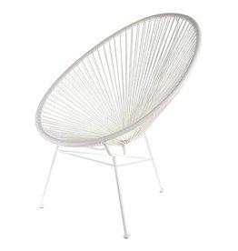 Le Studio armchair - acapulco (white) (2)