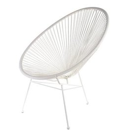 Le Studio armchair - acapulco (white)