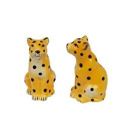 Fisura Z&P - cheetah