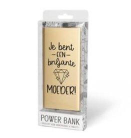 powerbank - moeder