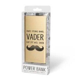 powerbank - vader