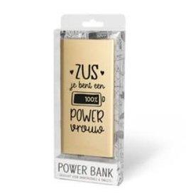 Miko powerbank - zus