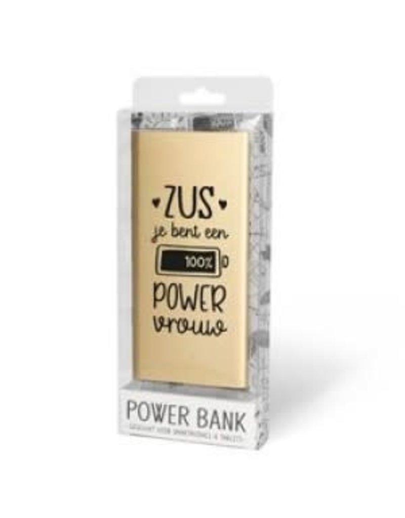 powerbank - zus