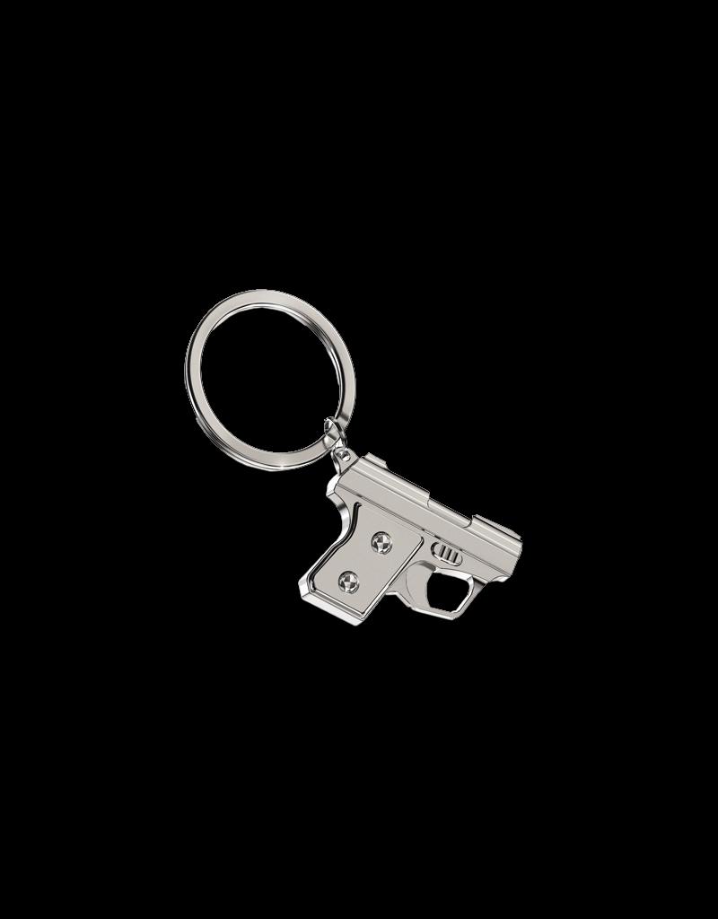 MTM keyring - gun