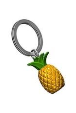 MTM keyring - pineapple