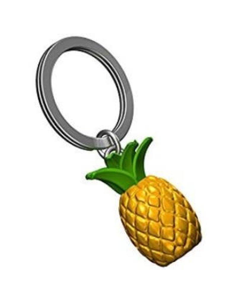 MTM sleutelhanger - ananas