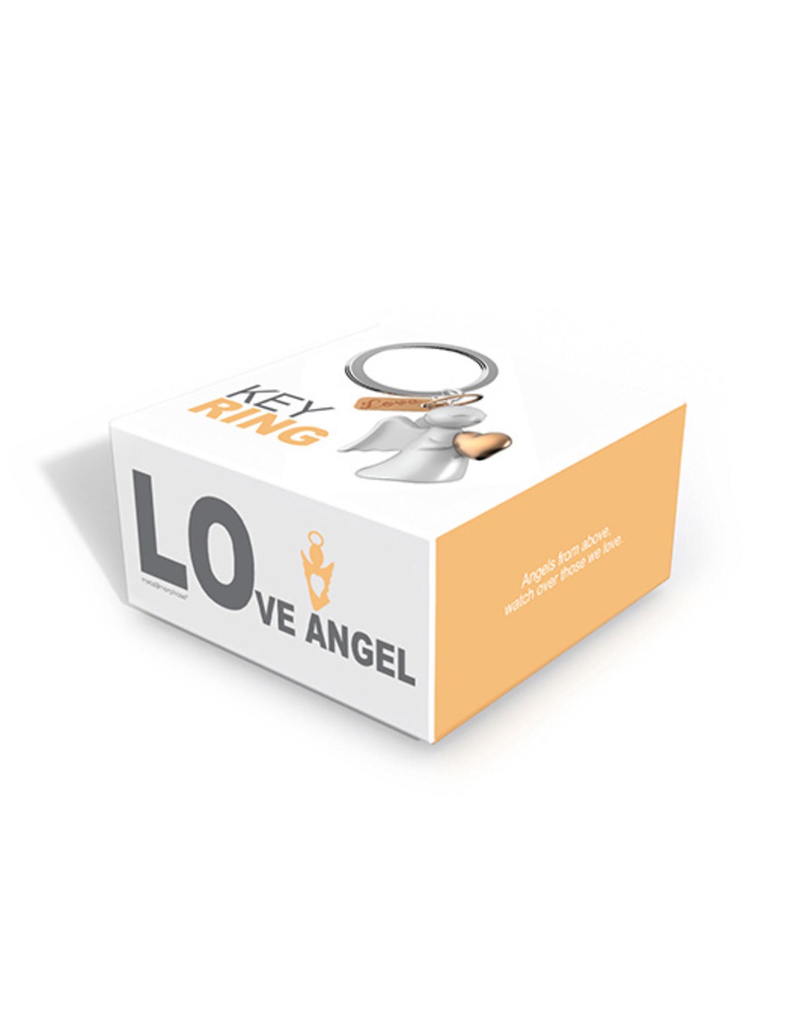 keyring - love angel