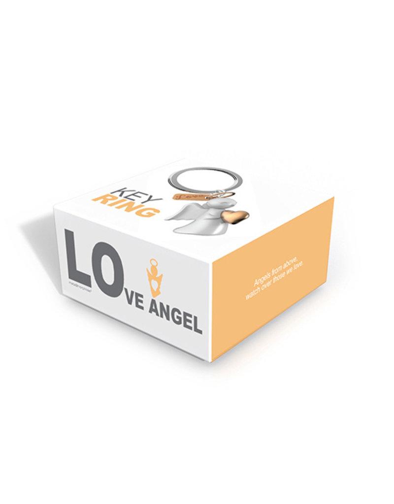 MTM sleutelhanger - love engel