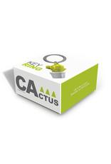MTM keyring - cactus