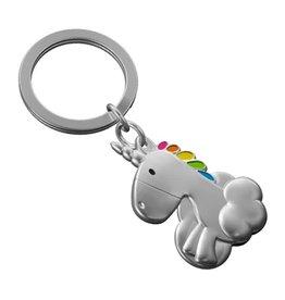 sleutelhanger - eenhoorn