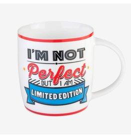 Legami mok - i'm not perfect