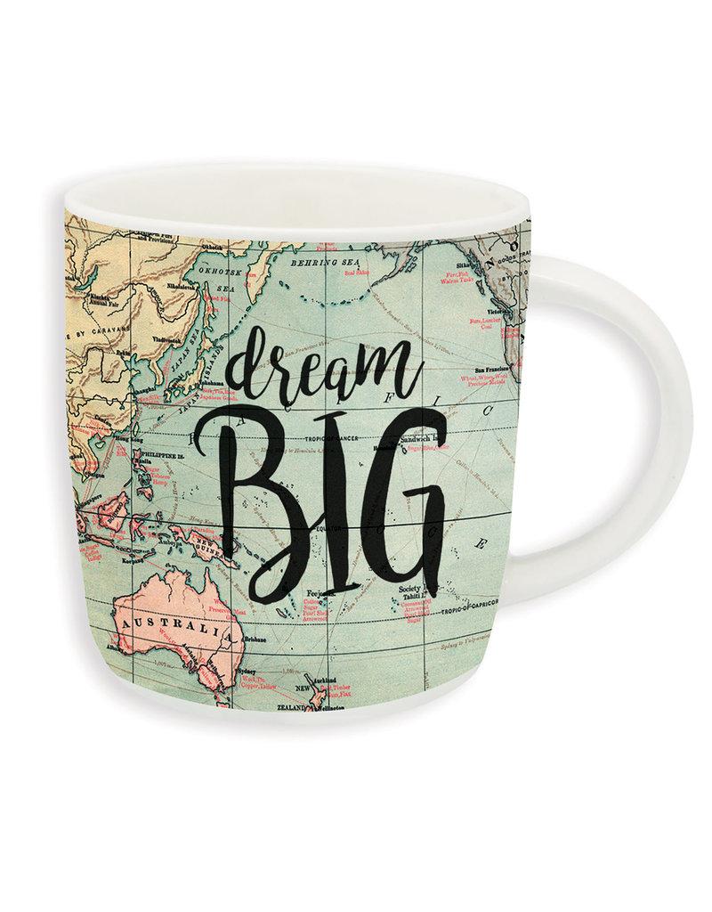 Legami mok - dream big
