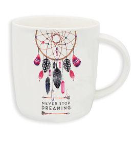 Legami mug - dreamcatcher (3)