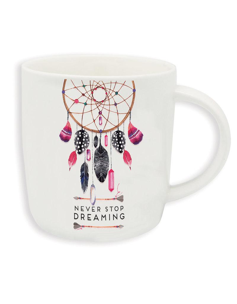Legami mug - dreamcatcher