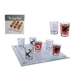 Out Of The Blue drinking game - tic tac toe (12)