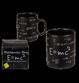mug XL - mathematic