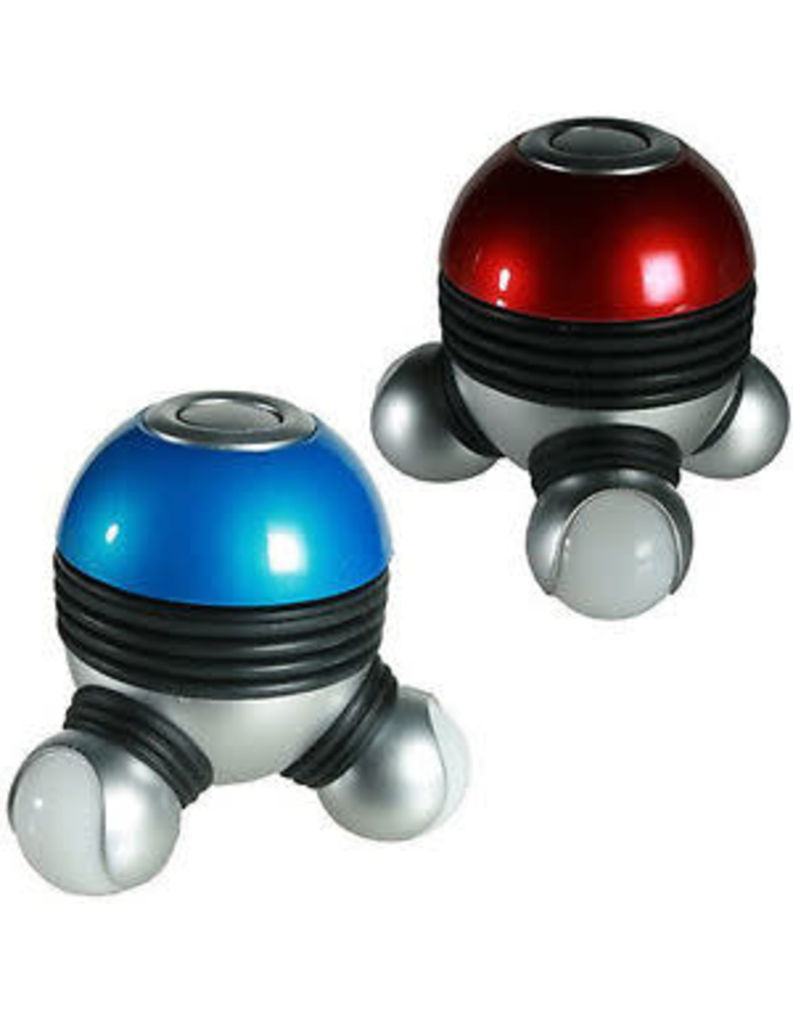 Out Of The Blue massager - LED (red/blue)