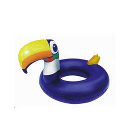 Le Studio pool float - toucan