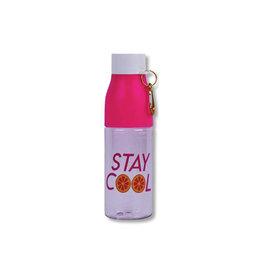 Tri Coastal drinking bottle - stay cool