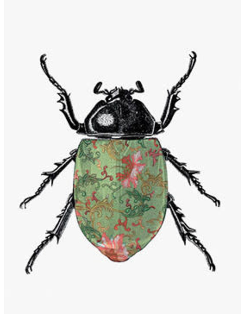 Vanilla Fly poster - kever
