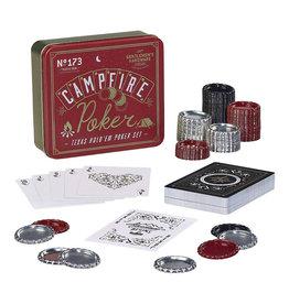 Wild & Wolf game - poker