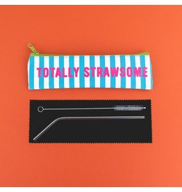 straw - totally strawesome