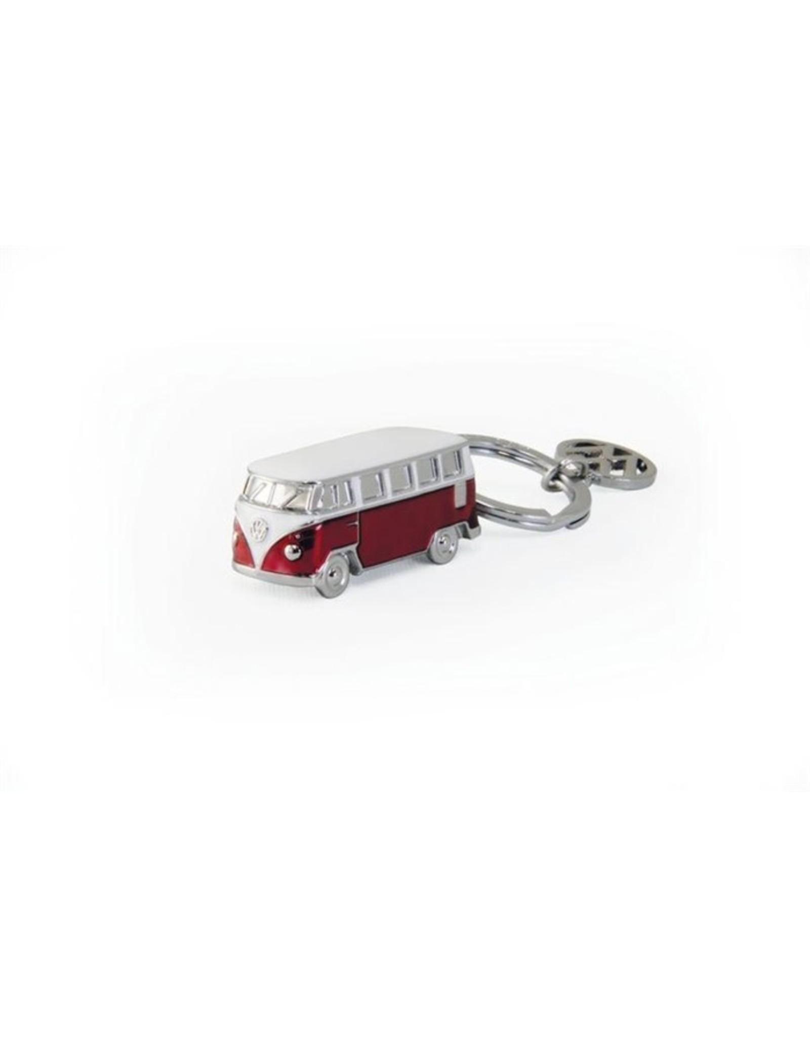 keyring - VW Bulli 3D