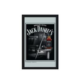 Nostalgic Art mirror - Jack Daniels