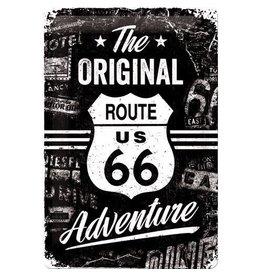 bord - the original route 66 (medium)