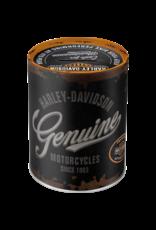 moneybox - Harley Davidson