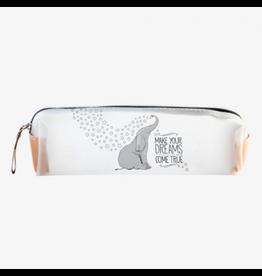 Legami pencil case - elephant