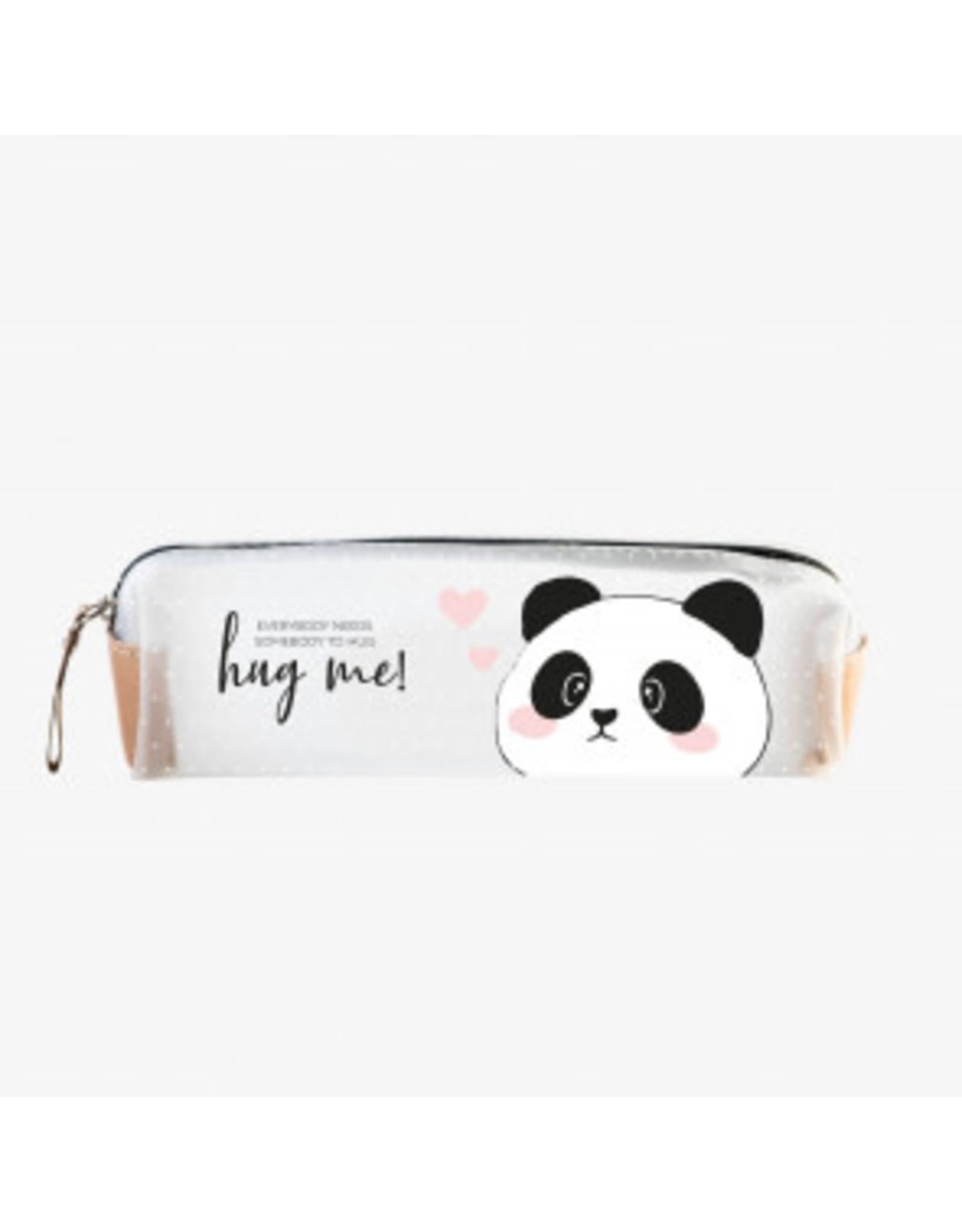 Legami pencil case - panda