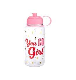 fles XL - you go girl