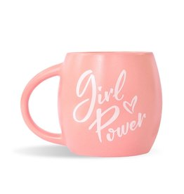 Orner mok - girl power